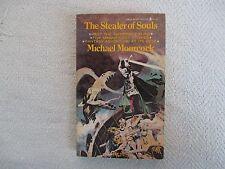 1973 THE STEALER OF SOULS by Michael Moorcock 2nd Lancer Paperback FN-