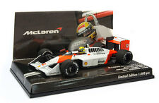 F1 1/43 MCLAREN MP4/4 HONDA A. SENNA JAPANESE GP 1988 MINICHAMPS