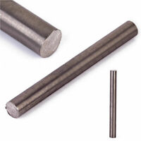 Titanium Ti Titan Gr.2 GR2 Metal Rod Round Bar Diameter 10mm, Length 100mm