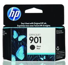HP CC653AN Officejet 901 Ink Cartridge - Black
