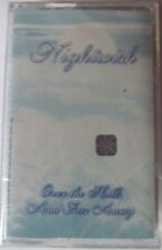 Nightwish ‎– Over The Hills And Far Away cult power gothic metal cassette SEALED