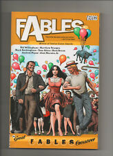 Fables: The Great Fables Crossover - Vol 13 TPB - (Grade 9.2) 2010