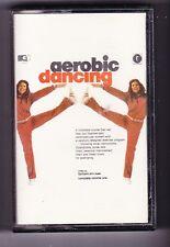 1980 AEROBIC DANCING CASSETTE TAPE Barbara Ann Auer Retro Vintage Exercise Retro