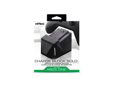 Nyko Xbox One Solo Charge Block (Black)