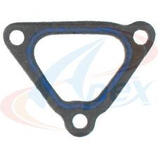 Engine Coolant Outlet Gasket Apex Automobile Parts AWO2238