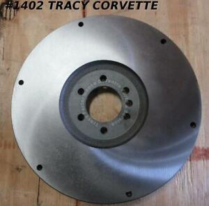 "1963-1970 Chevy 3791021 10.5"" 153 Tooth Resurfaced Flywheel 12.75"" Out Diameter"