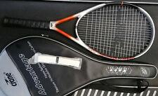 @ CRANE Tennisschläger - NANO TECHNOLOGY - Mcro Carbon - Graphite - Griff L4 @