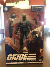 GI JOE CLASSIFIED SERIES COBRA INFANTRY Hasbro 2021
