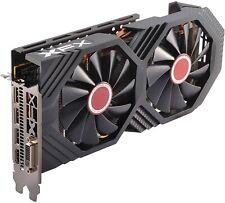 XFX AMD Radeon RX 580 8Go GDDR5 Carte Graphique