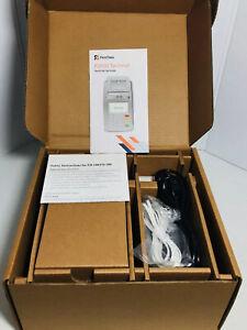 First Data FD 100 Dial machine Credit Card Machine