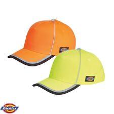 Gorra de hombre en color principal naranja