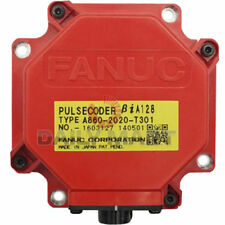 Used GE FANUC A860-2020-?T301 A8602020T3?01 PULSE CODER