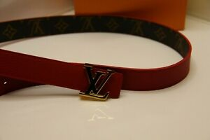 BELT Louis Vuitton  women size 90-36 AUTHENTIC
