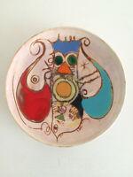 Céramique design années 50 - 60 signée MMR Italy