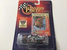 Dale Earnhardt #3 Winner Circle 1/64 Diecast Car 50Th Anniversary