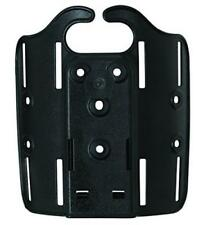 Safariland 6004-4 Double Strap Leg Shroud Only Gun Belt, Black