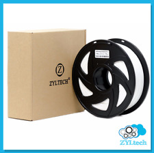ZYLtech 3D Printer Filament - Ceramic White PLA - 1.75 mm; 1 kg/2.2 lbs
