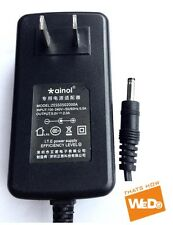 AINOL ZESS0502000A 5V 2A Mains Charger Novo 7 NOVO7 Basic ANDROID USA PLUG