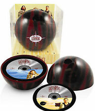 The Big Lebowski DVD 10th Anniversary Limited Collectors Edition Bowling Ball