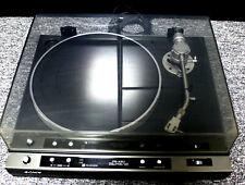 SONY PS-X 50 Plattenspieler - Turntable