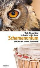 Schamanentum Wolf-Dieter Storl