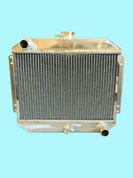 FORD ANGLIA 105E AND MK1 & 2 ESCORT 42MM ALUMINIUM RACE QUALITY RADIATOR