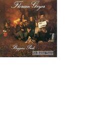 FLORIAN GEYER: Beggar's pride (1977); + 8 bonus tracks; orig. LP is very rare, b