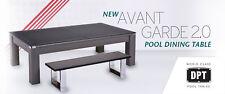 AVANT 2.0 Pool Dining Table