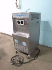 """""""Taylor 754-27"""" Commercial H.D. Water Cooled 2 Flavors + Twist Ice Cream Machine"""