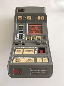Playmates Star Trek Startrek The Next Generation (TNG) Tricorder von 1993