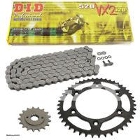 Kettensatz KTM Hard Enduro 690 08-15 Kette DID 520 VX2 116/15/45