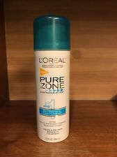 L'Oreal Pure Zone Skin Balancing Cream Cleanser