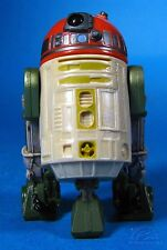STAR WARS DROID FACTORY USA WALMART EXCLUSIVE TLC RARE R4-H5 DROID MINT. C-10+