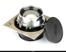 Lens Zeiss  Planar 3.5/135mm Linhof 4x5