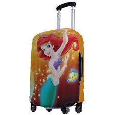 The Little Mermaid Ariel Luggage Protector Elastic Suitcase Cover y64 w1048