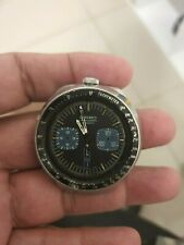 VINTAGE SEIKO BULLHEAD 6138-0040 FOR RESTORATION PROJECT OR SPARE PARTS USE