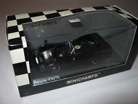 1:43 PORSCHE 936 TestCar Paul Ricard 1976 MINICHAMPS 400766600 1 of 1776 OVP new