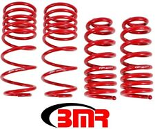 "BMR SP001 1.25"" Lowering Coil Springs Kit Fits 1993-2002 F-Body Camaro Firebird"