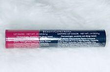 Beauticontrol Lasting Lip Color/Lip Gloss Duo Pink Bikini Discontinued