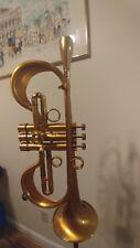 Andy Taylor / John Ogilbee Thumpet, Trumpet, Flumpet, Flugelhorn, Make Offer!!