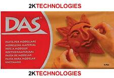 Desecación por aire das modelar arcilla-Terracota-Paquete de 500 gramos T48