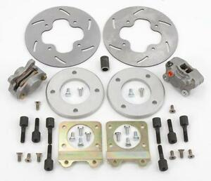 High Lifter Products Disc Brake Kit HLHONDB-1