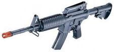 Well D94S AEG Full Auto Electric M4A1 Carbine Airsoft M4 Rifle M16 Gun w/1000 BB