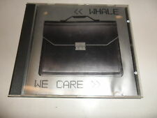Cd   Whale  ‎– We Care