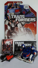 TRANSFORMERS FALL OF CYBERTRON ULTRA MAGNUS WITH KFC ADD ON LOOSE COMPLETE RARE