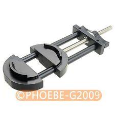 DSLRKIT 27mm to 130mm Pro Lens Vise Tool Repair Filter Ring Ajustment Steel