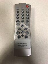Original MARANTZ CD System Remote Controller RC110CD