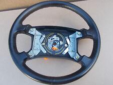 BMW E34 525ix E36 318i 323i 328i Leather Steering Wheel Part 1159788 Grade A-