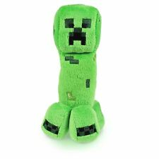 Minecraft 7-inch Creeper Soft Toy