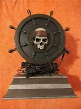 Walt Disney World Pirates of the Caribbean DVD Player W/O Remote